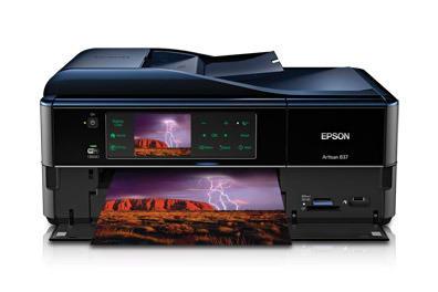 Product Image - Epson Artisan 837