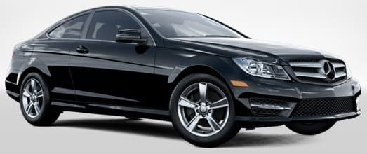 Product Image - 2013 Mercedes-Benz C250 Coupe