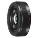 Panasonic lumix g 20mm f:1.7 ii asph lens h h020ak