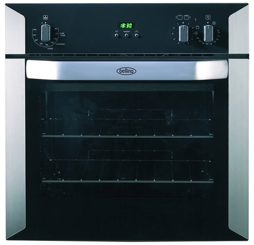 Belling Induction Oven