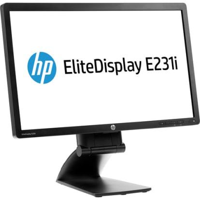 Product Image - HP EliteDisplay E231i Business Class