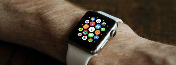 Apple smart watch apps hero