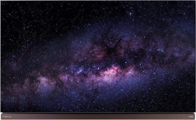 Product Image - LG OLED77G6P