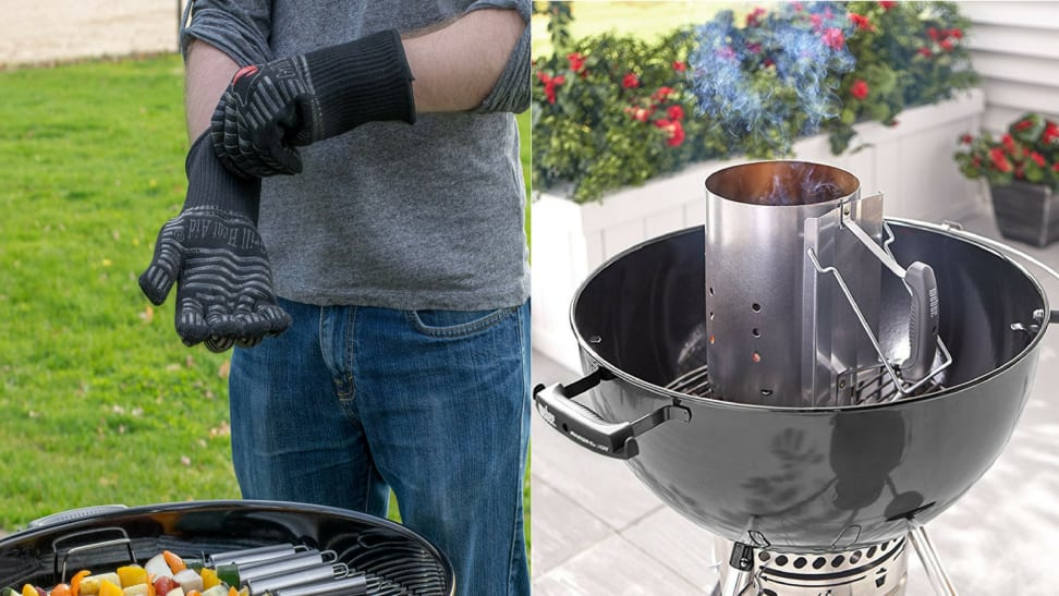 15 cult favorite grilling accessories—and why they're worth it