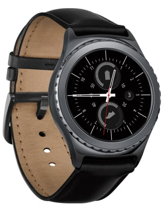 Product Image - Samsung Gear S2 Classic