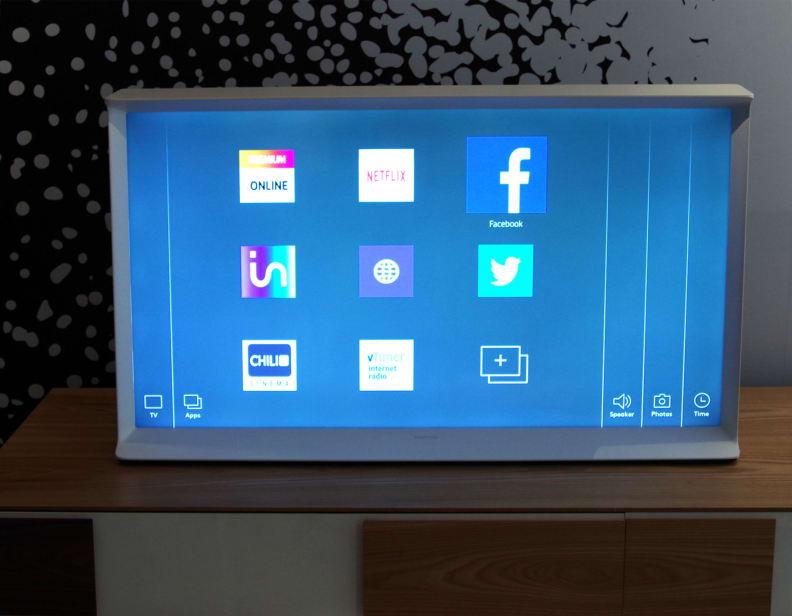 Smart interface