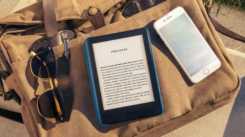 Amazon Kindle E-Reader New Edition
