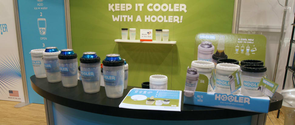 Hooler Cooler