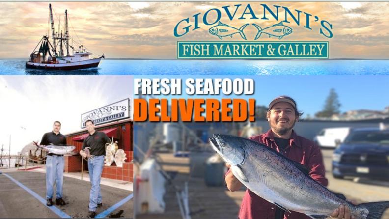 Giovanni's Fish Market & Galley