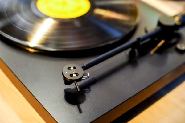 Sony PSH X500 HRA turntable