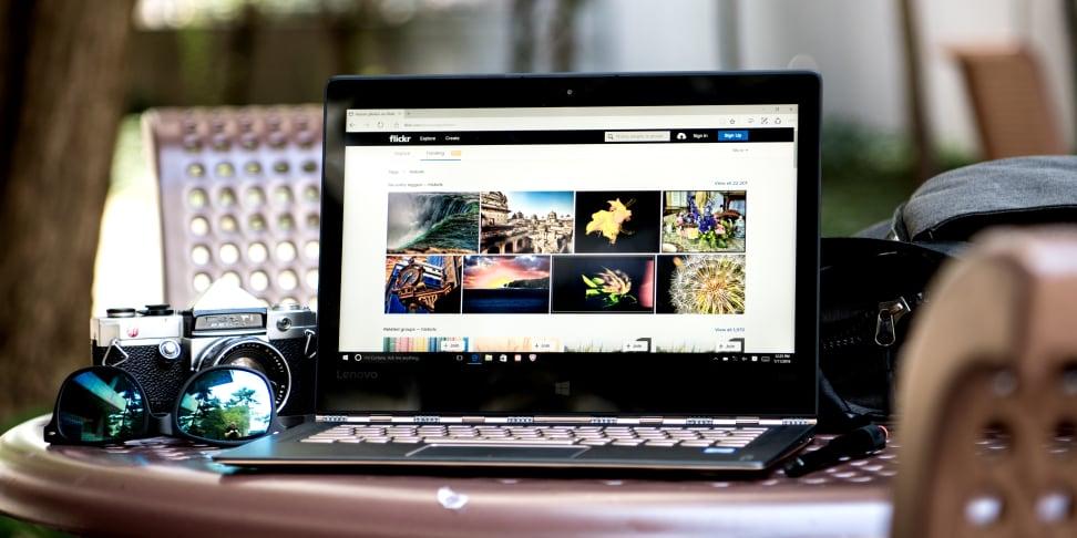 Product Image - Lenovo Yoga 900s