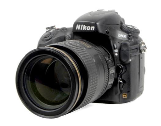 Product Image - Nikon D800E