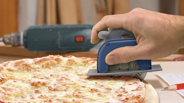 Pizza Boss Slicer