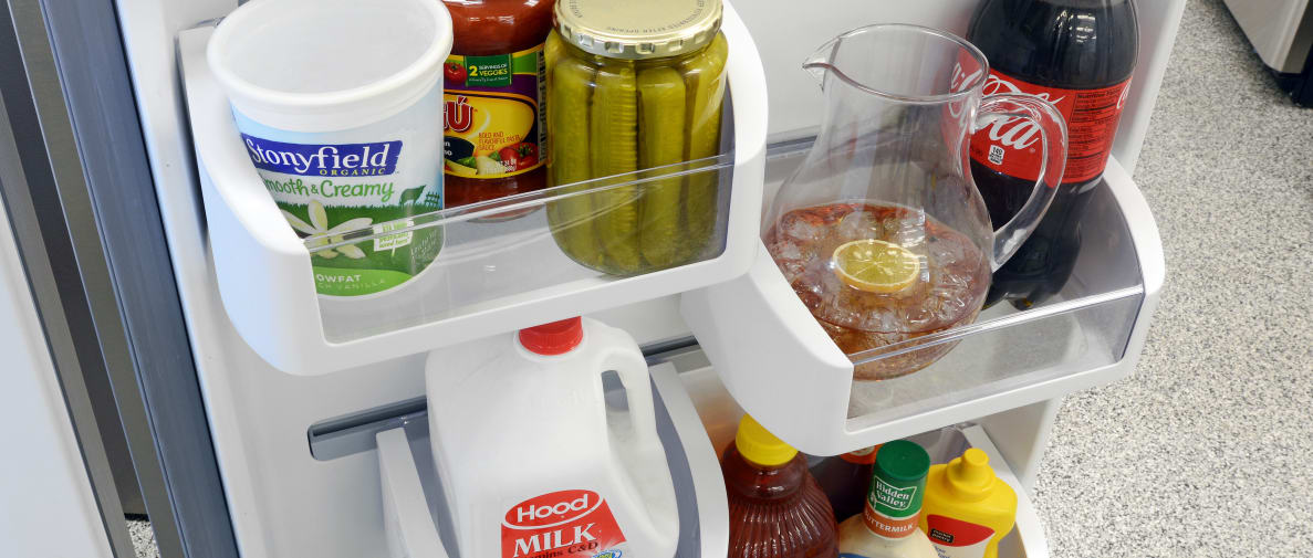 The Best Fridges Under 1 000 Of 2020 Reviewed Refrigerators