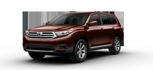 Product Image - 2013 Toyota Highlander