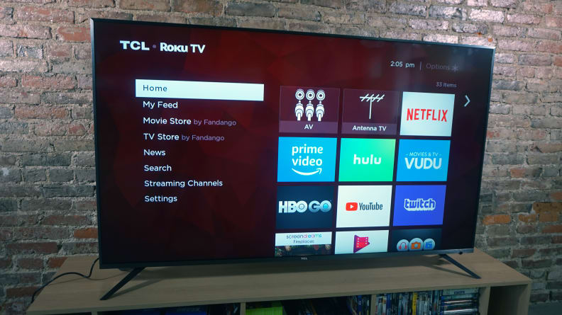 TCL 6 Series (65R17, 55R17, 65R15, 55R15) Review - Reviewed