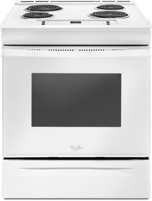 Product Image - Whirlpool WEC310S0FW