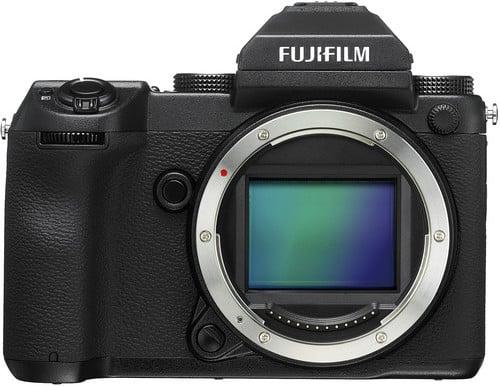Product Image - Fujifilm GFX 50S