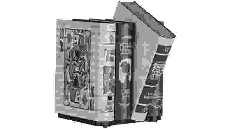 Gemmy Animated DEcor-Moving Books