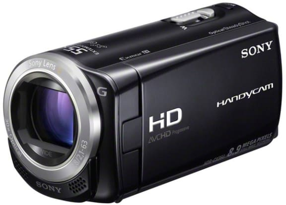 Product Image - Sony  Handycam HDR-CX260V