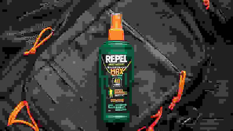 Repel Insect Repellent Max Formula