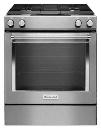 Product Image - KitchenAid KSDG950ESS