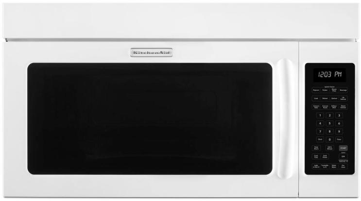 Product Image - KitchenAid KHMC1857BWH