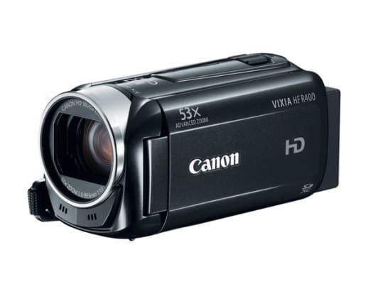 Product Image - Canon  Vixia HF R400
