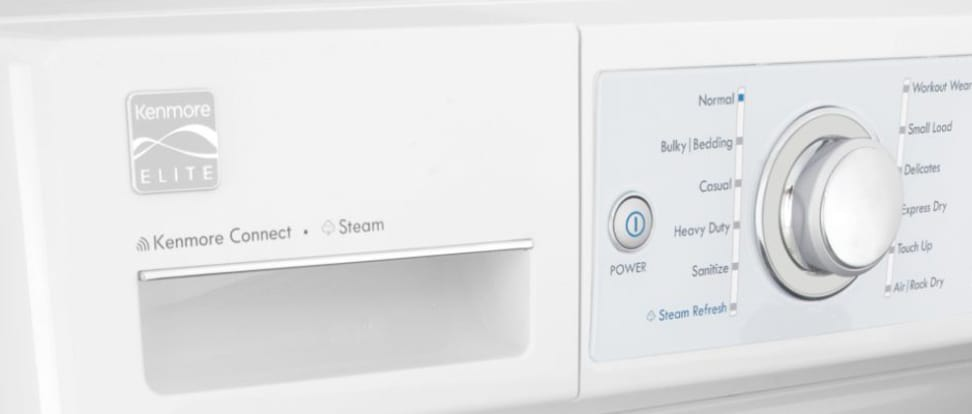 Product Image - Kenmore Elite 81472