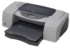 Product Image - HP Color Inkjet cp1700