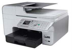Product Image - Dell 968w