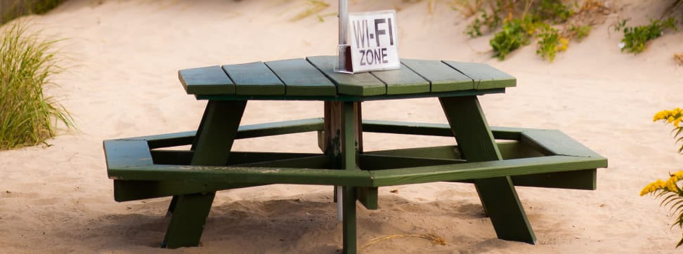 The new FCC ruling clears the way for faster, less congested WiFi hotspots.