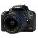 Canon eos rebel xs 106156