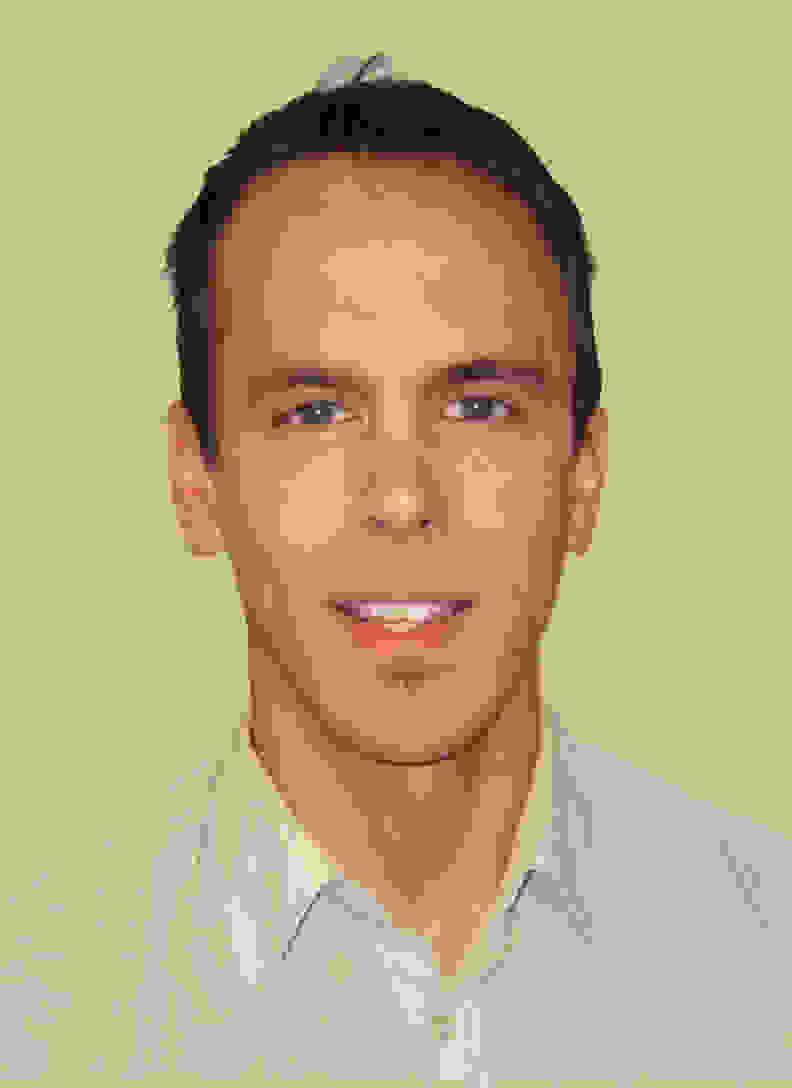 Prof. Joseph Reagle