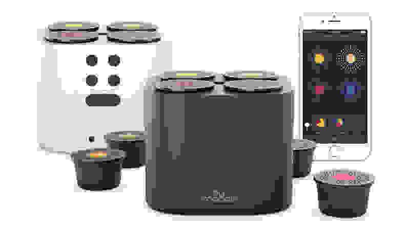 MOODO Smart Home Fragrance Diffuser