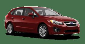 Product Image - 2013 Subaru Impreza Limited Hatchback