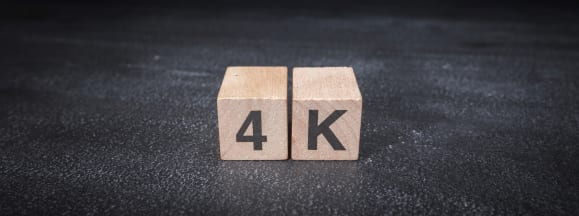 Understanding 4k ultra hd hero