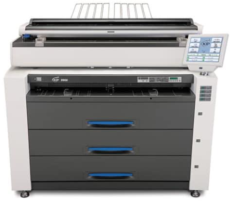 Product Image - Konica Minolta KIP 9900