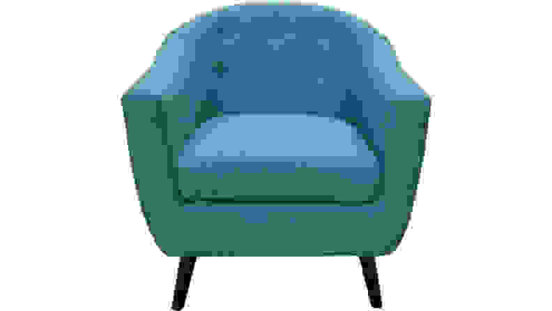 Turquoise-Home-Decorator's-Collection-chair