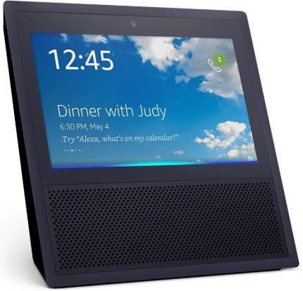 Product Image - Amazon Echo Show