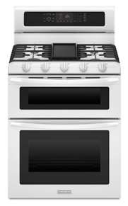 Product Image - KitchenAid KGRS505XWH