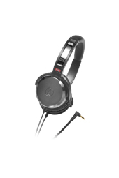 Product Image - Audio-Technica ATH-WS50BK