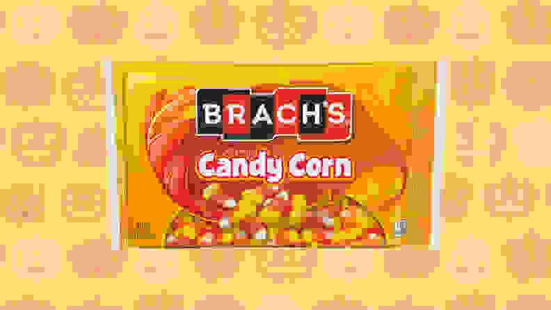 Walmart candy corn