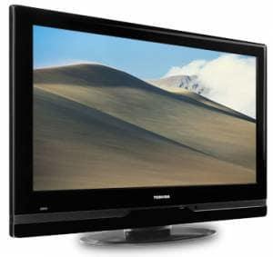 Product Image - Toshiba REGZA 32AV50U