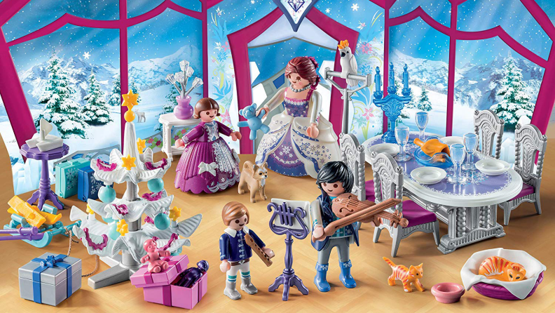 Playmobil Holiday Ball