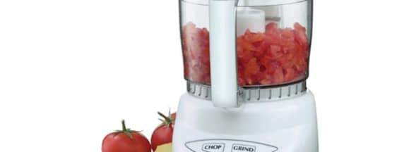 Cuisinart mini prep food processor rfi