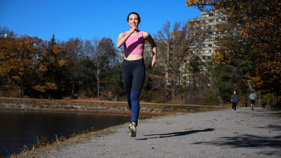 Is Outdoor Voices, the fitness apparel brand all over Instagram, worth your money?