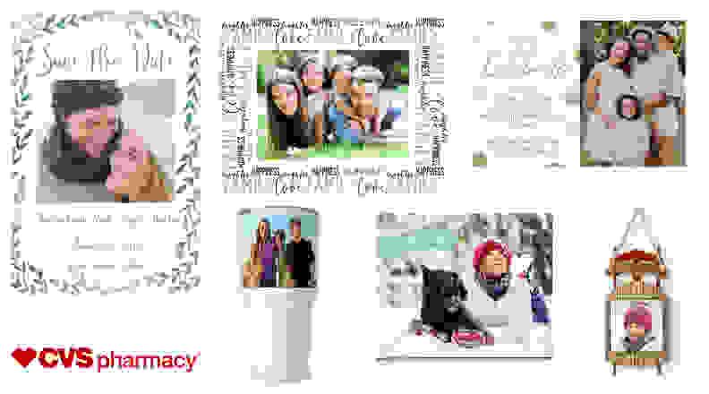 CVS Photo Printing Services