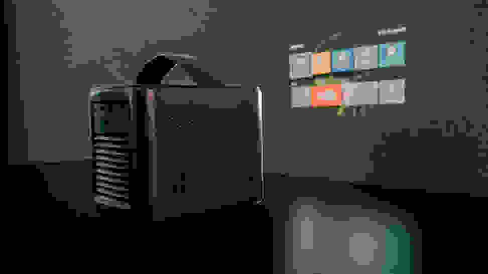 Best Portable Mini Projectors Anker Nebula Mars II 2