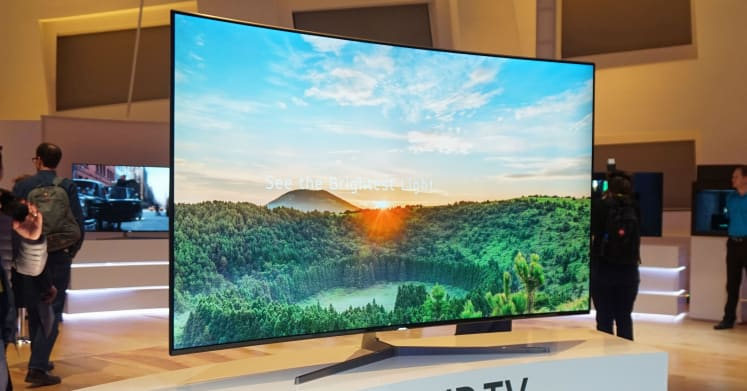 952635804f75 4K UHD content: What you should be watching right now - Reviewed Televisions